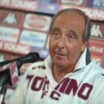 Giampiero Ventura - allenatore del Torino calcio