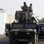 Continua l'avanzata dell'ISIS in Iraq